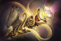 Cosmetic icon The International 2015 Collector's Cache.png