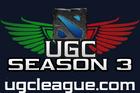 UGC Dota 2 League Season 3 Ticket