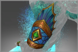 Cosmetic icon Bracers of the Protean Emperor.png