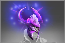 Cosmetic icon Complete Helm of the Dark Moon Stalker.png