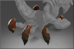 Cosmetic icon Crawlers of the Ancient Sovereign.png