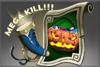 Mega-Kills: Diretide