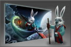 Mei Nei Jade Rabbit Bundle