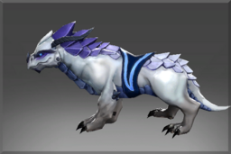 Cosmetic icon Ormr the Lunar Dragon.png