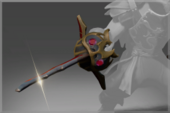 Rapier of the Windward Rogue