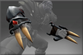 Sanguine Moon Weapons