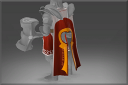Cosmetic icon Sigil of the Radiant Crusader.png