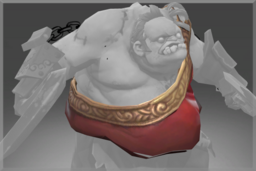 Cosmetic icon Wrap of the Royal Butcher.png