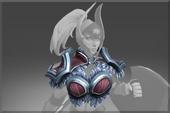 Armor of Black Ice Scourge