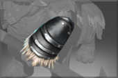 Armor of the Galloping Avenger