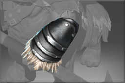 Cosmetic icon Armor of the Galloping Avenger.png