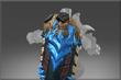 Cloak of the War-Burrow Ravager