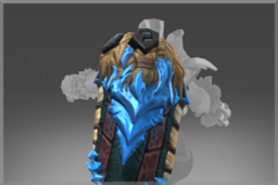 Cosmetic icon Cloak of the War-Burrow Ravager.png