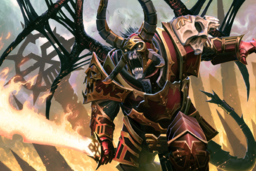Cosmetic icon Daemon Prince of Khorne.png