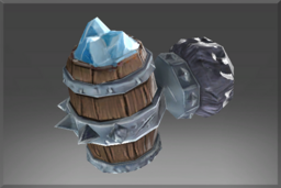 Cosmetic icon Frozen Stein of the Bar Brawler.png