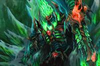 Загрузочный экран: Grim Destiny