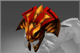 Cosmetic icon Head of the Sacrificial Serpent.png