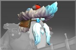Cosmetic icon Head of the Seasoned Expeditionary.png