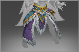 Cosmetic icon Northern Blight Belt.png