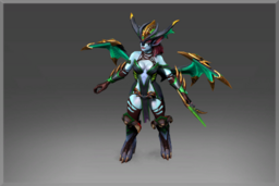 Cosmetic icon Raptures of the Abyssal Kin.png
