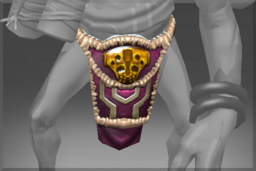 Cosmetic icon Shambling Trickster Belt.png