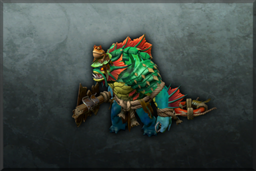 Cosmetic icon Swamp Terror.png