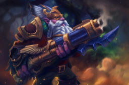 Cosmetic icon The Dwarf Engineer Loading Screen.png