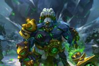 The Jade General Loading Screen