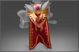 Cosmetic icon Winged Paladin's Glorious Cape.png