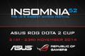 ASUS ROG Insomnia53 Dota 2 Cup