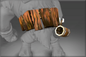 Belt of the Forest Hermit