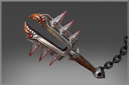 Cosmetic icon Doomsday Ripper Off-Hand.png