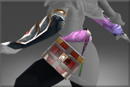 Cosmetic icon Garb of the Deadly Nightshade.png
