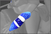 Heavenly Guardian Bracers