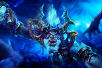 Loading Screen of the Elemental Imperator