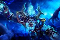 Загрузочный экран: Elemental Imperator