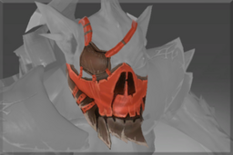 Cosmetic icon Mask of Dark Ferocity.png