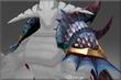 Meranth Dragoon Pauldrons