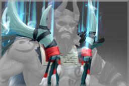 Cosmetic icon Primal Paean.png