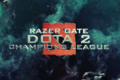 Razer Gate Dota 2 Champions League 1