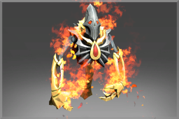 Cosmetic icon Sentinel of the Blackguard Magus.png