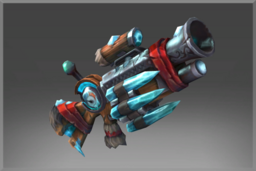 Cosmetic icon Weapon of the Seasoned Expeditionary.png