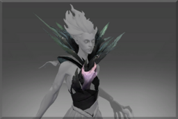 Cosmetic icon Wicked Collar of the Corpse Maiden.png