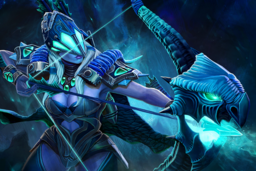 Cosmetic icon Eldwurm's Touch Loading Screen.png