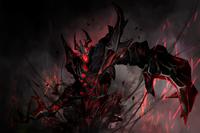 Загрузочный экран: Soul Devourer