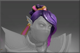Cosmetic icon Style of the Occult Protector.png