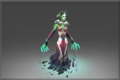 Cosmetic icon The Bone Scryer Set.png