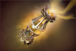 Cosmetic icon Treasure of the Crucible Jewel II.png