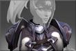Armor of the Raidforged Rider