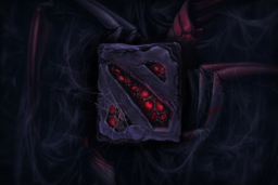 Cosmetic icon Brood Hunter Loading Screen.png